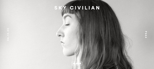 Sky Civilian - XLR8R Podcast 664 [HQ] - 06-Oct-2020
