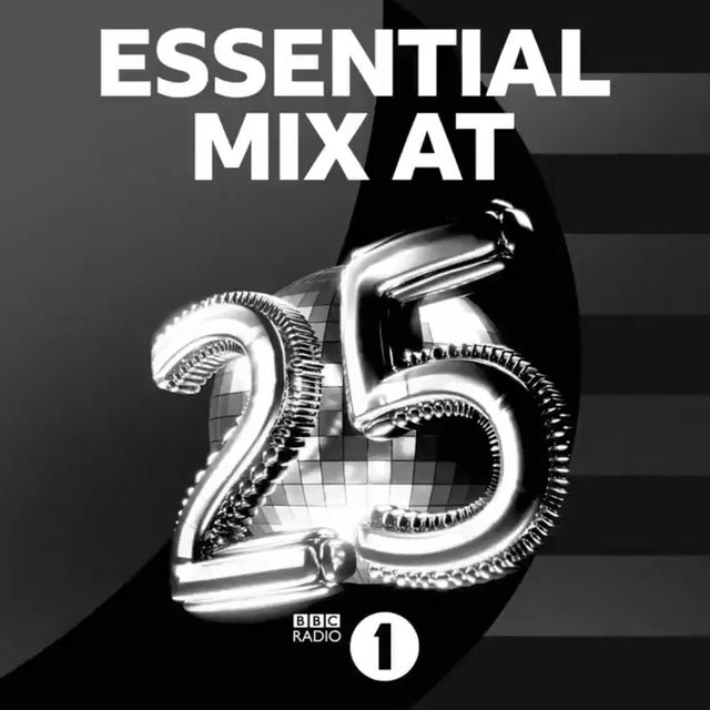 BBC Radio 1's Essential Mix RSS Feed (tribalmixes rss feed