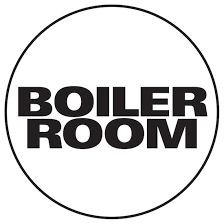 Dimitri From Paris - live at Boiler Room London - 02-Feb-2016
