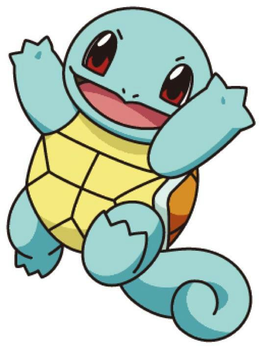 Squirtle Images Pokemon