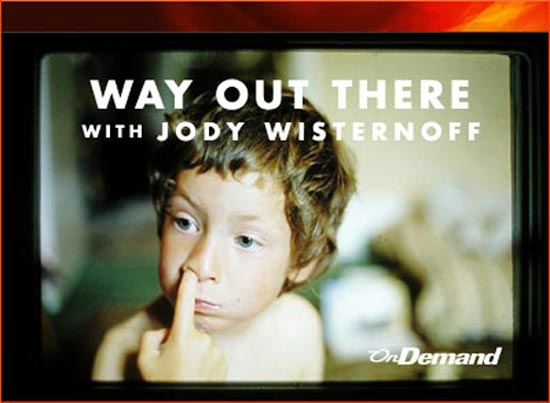 Jody Wisternoff - Year Pack 2008 - August 2012