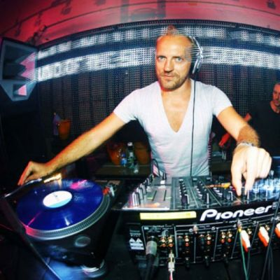 Sven Vath - The Complete Collection [12 Years of Sven] 2001 - 2013